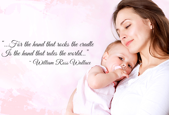 Celebrate The Mother Child Bond This Mothers Day At Cordlife India