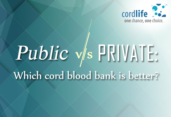 Private v/s Public Cord Blood Banking