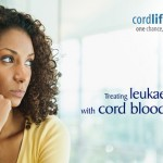 Treating Leukaemia with Cord Blood