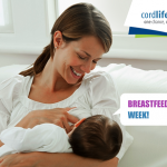 World Breastfeeding Week – What it means for your Baby