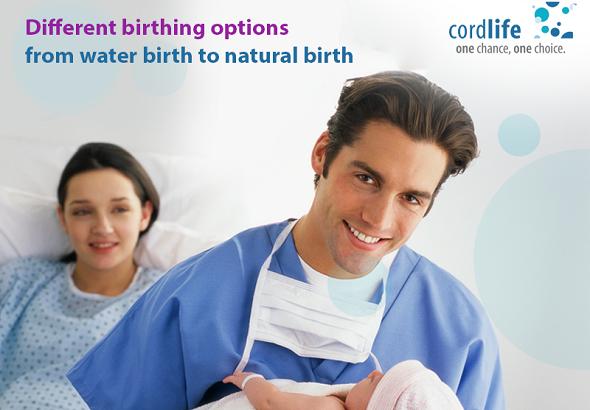 Birthing Options