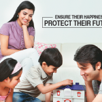 Start now, to Financially Secure your Child's Future