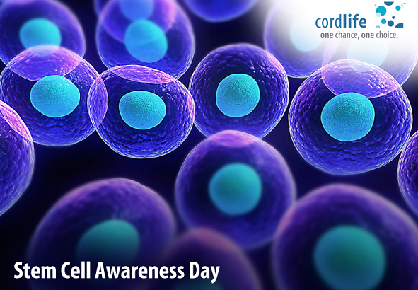Stem Cell Awareness Day