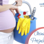 Pregnant Mom's Guide to Squeaky Clean House & Environment