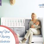 Preparing Your Baby's Nursery and Wardrobe