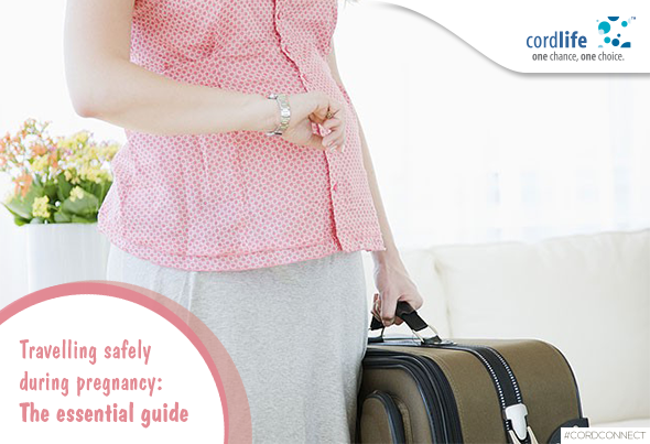 Travelling safely during pregnancy (1)