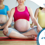 7 Benefits of Yoga during Pregnancy
