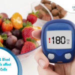 Your Diet & Blood Sugar levels affect your Stem Cells