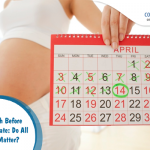 Giving Birth Before Your Due Date: Do All 40 Weeks Matter?