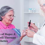 Stories of Hope: A Stem Cell Therapy for Diabetes
