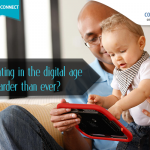 Is parenting in the digital age harder than ever?
