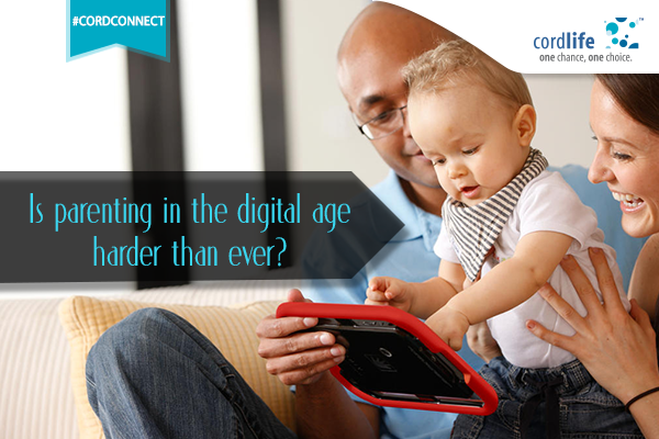Parenting in the digital age- 19 feb