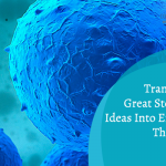 Translating great stem cell ideas into effective therapies