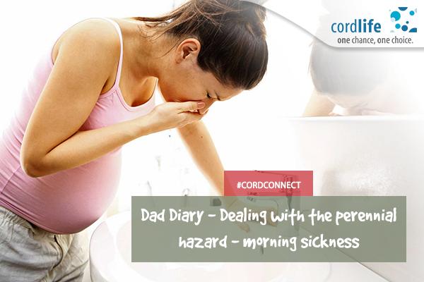 Dad Diary - 30 Jul