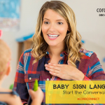 Baby sign language: Start the conversation