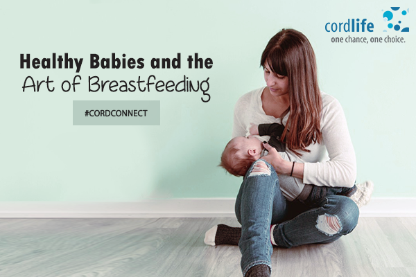 Healthy Babies Breastfeeding- 12 Aug