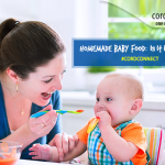 Homemade baby food: Is it right for you?