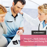 Preventing birth defects: Steps to take before and during pregnancy