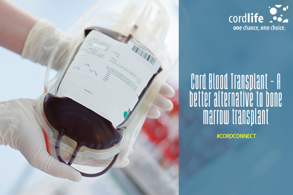 Cord Blood Transplant - Oct 06