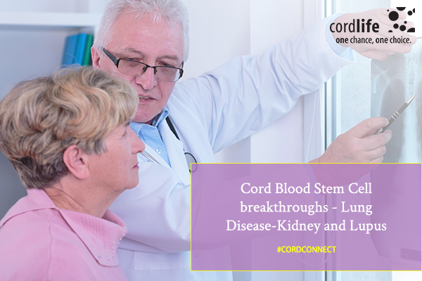 Cord Blood Stem Cell breakthroughs - Jan 08