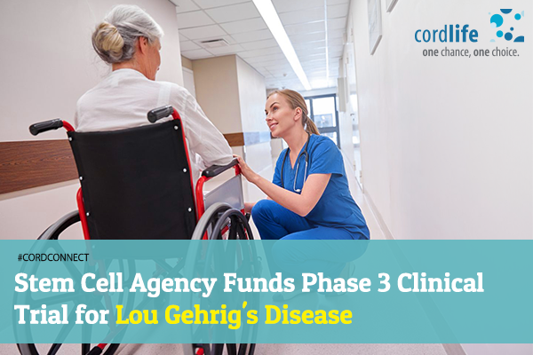 Stem-Cell-Agency-Funds-Phase-3-Clinical-Trial-for-Lou-Gehrig's-Disease