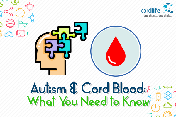 autism and cord blood