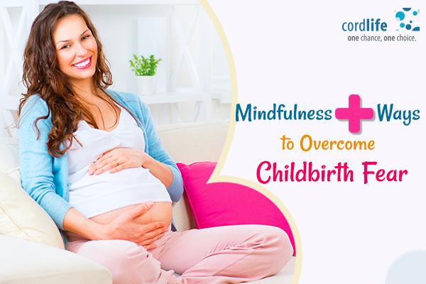 childbirth fear