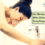 How Morning Sickness and Motion Sickness Correlated During Pregnancy