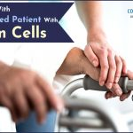 Miracle with paralyzed patient with stem cells