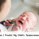 Can I Predict My Child's Temperament?