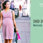 Dad Diary: Maternity Shopping