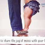 How to share the joy of music with your baby