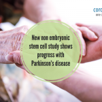New non embryonic stem cell study shows progress with Parkinson's disease
