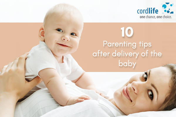 10-Parenting-tips-after-delivery-of-the-baby