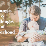 Changes & Challenges of Fatherhood