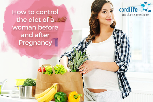 How-to-control-the-diet-of-a-woman-before-and-after-Pregnancy