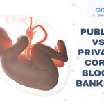 Public vs Private Cord Blood Banking