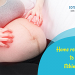 Home Remedies to Reduce Itching Belly