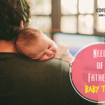 Need of Father – Baby time