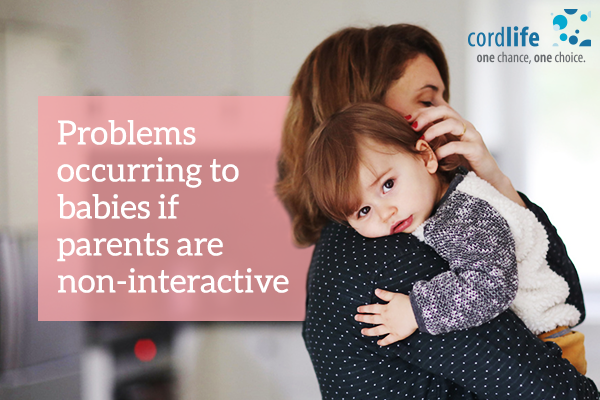 Problems-occurring-to-babies-if-parents-are-non-interactive