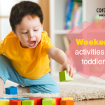 Weekend Activities for Toddlers