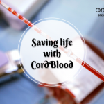 Saving a Life with Cord Blood
