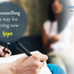 Counseling – A Mode for Giving New Hope