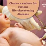 Choose a Saviour for Various Life-threatening Diseases