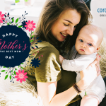 Celebrate the Feeling of Becoming Mother on the Mother's Day!