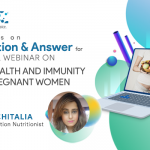 Q&A for Gut Health and Immunity for Pregnant Women