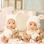 Tips of Parenting Twin Babies