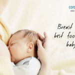 Benefits of Breastfeeding for baby and mother