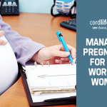 Managing Pregnancy for the Working Women