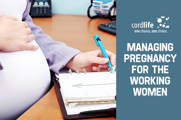 Managing-pregnancy-for-the-working-women